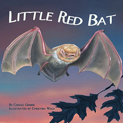 Little Red Bat  Audiolibri