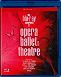 The Blu-ray Experience II - Opera, Ballet & Theatre