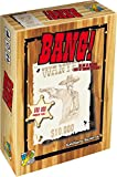 Asmodee - BAN01 - Bang - Jeu d'Ambiance