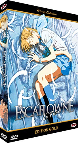 Escaflowne - Le Film - Edition Gold