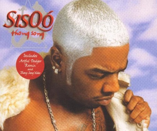 5 Thong (Thong Song by Sisqo (2000-05-02))