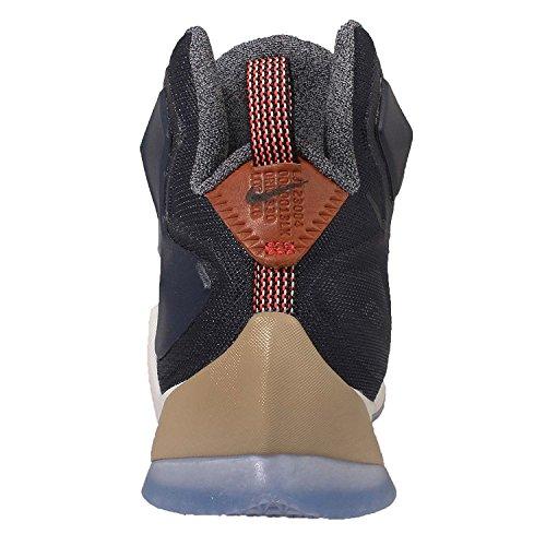 Nike Herren Lebron Xiii Lmtd Basketballschuhe Azul (Multi-Color / Obsidian-Sail)