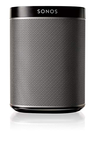 Sonos Play: 1 - Altavoz inteligente compatible