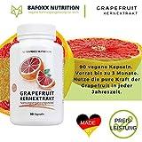 Grapefruit gegen Bluthochdruck