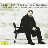 Ben Heppner - Airs français