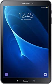 Samsung Tab A SM-T580 Tablet - 10.1 Inch, 32 GB, WiFi, Black