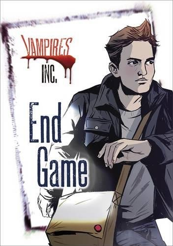 Vampires Inc: End Game