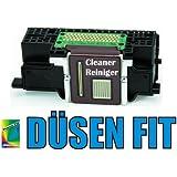 Düsenreiniger Original Düsen Fit für HP Druckkopf Printhead Officejet Photosmart B109 B110 6500 All in One E709N 6000 6500A 6500AE 6500 Wireless 7000 serie E809A 7500A B111 B209 HP A-Serie All in One Serie HP 364XL 920XL Photosmart Plus B210A B210B B210C