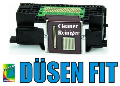 Preisvergleich Produktbild Düsenreiniger Original Düsen Fit für HP Druckkopf Printhead Officejet Photosmart B109 B110 6500 All in One E709N 6000 6500A 6500AE 6500 Wireless 7000 serie E809A 7500A B111 B209 HP A-Serie All in One Serie HP 364XL 920XL Photosmart Plus B210A B210B B210C