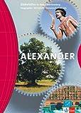 ALEXANDER GlobalAtlas Geographie, Wirtschaft, Gemeinschaftskunde. Ausgabe Baden-Württemberg: Atlas Klasse 5-13