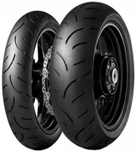 /130//70//R16/61/W/ /Pneu de moto Dunlop Sportmax Qualifier II/ /A//A//70/DB/