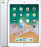 Gestalten, lernen, arbeiten und spielen wie nie zuvor. Ein faszinierendes 9,7 Zoll Multi‑Touch Retina Display.1 Der A10 Fusion Chip mit der Power und Funktionalität, die du von einem Computer erwarten würdest. Unterstützung für den Apple Pencil.2 ...