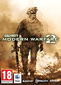 Call of Duty Modern Warfare 2  [Online Game Code]