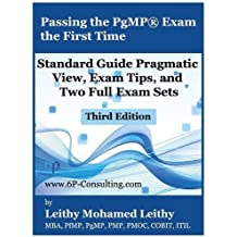 Passing the Pgmp(r) Exam the First Time