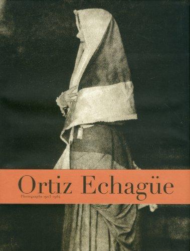 Descargar Libro Ortiz Echagüe. Fotografías 1903-1964 de Ortiz Echagüe