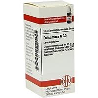 DULCAMARA C30 10g Globuli PZN:2898092 preisvergleich bei billige-tabletten.eu
