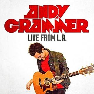Amazing (Live)