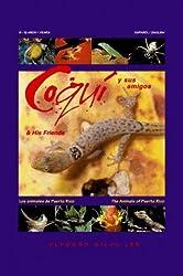 Coqui y Sus Amigos/Coqui And His Friends: Los Animales de Puerto Rico (Spanish Edition) by Alfonso Silva Lee (2000-06-02)