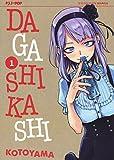 Dagashi Kashi: 1