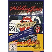 Rolling Stones - 50th Anniversary Edition