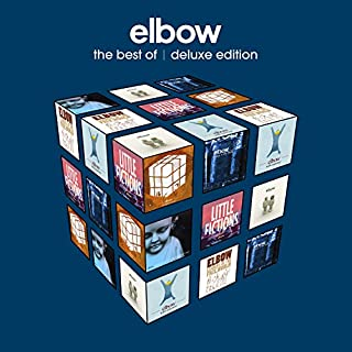 The Best Of by elbow (B01HG6UYO2) | Amazon price tracker / tracking, Amazon price history charts, Amazon price watches, Amazon price drop alerts
