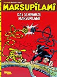 Marsupilami 12: Das schwarze Marsupilami