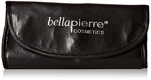 BellaPierre - Lot de 10 pinceaux professionnels