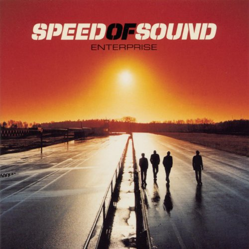 Speed Of Sound Enterprise