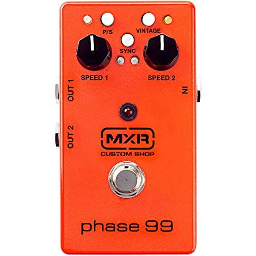 MXR Custom Shop CSP-099 Phase 99 · Pedal guitarra eléctrica