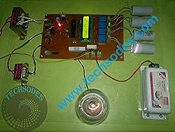 Power Factor Improvement Assembled