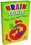 #7: Brain Tonic Puzzle