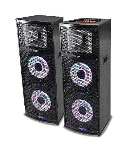 Clikon CK819 Bluetooth Speaker - Clikon Bluetooth Speaker, CK819