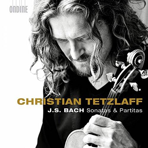J.S. Bach: Sonaten und Partiten [2 CDs]