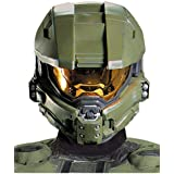 Halo 3 Master Chief Vollmaske als Helm für Fasching & Halloween