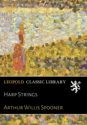 harp-strings