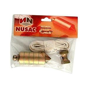 NUSAC 1843H9 – Plomada Iman 1000 Grs