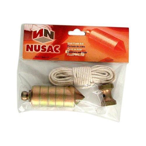 NUSAC 1843H9 - Plomada Iman 1000 Grs