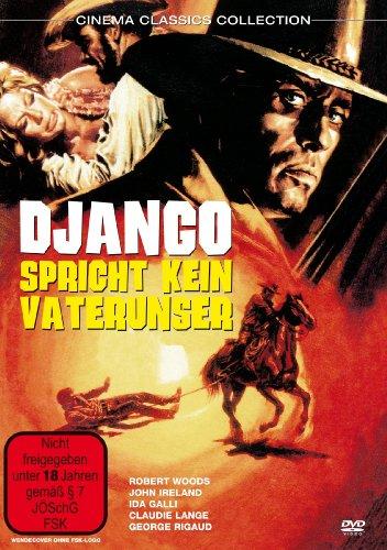 Django spricht...
