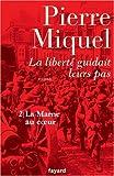 """Afficher """"La Liberté guidait leurs pas n° 2 La Marne au coeur"""""""
