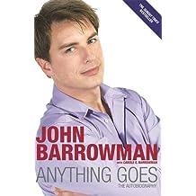 Anything Goes by John Barrowman (2009-03-01)