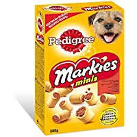 Pedigree Markies Mini Premio para Perros - 500 gr