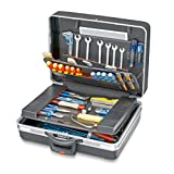 PARAT 489.610-171 Classic Werkzeugkoffer King-Size-Plus rollbar mit CP-7 Werkzeughaltern