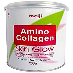 Meiji Amino Collagen - 200 g