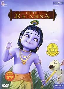 Little Krishna - Complete TV Series