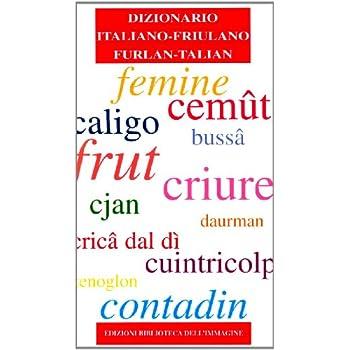 Dizionario Italiano-Friulano