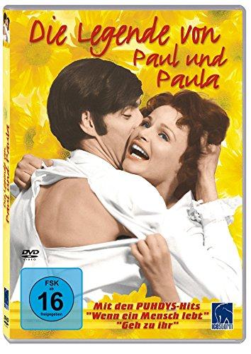 Die Legende von Paul und Paula (NTSC)