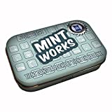 Pixie Games Mint Works - Version Francaise