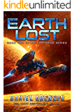 Earth Lost (Earthrise Book 2)