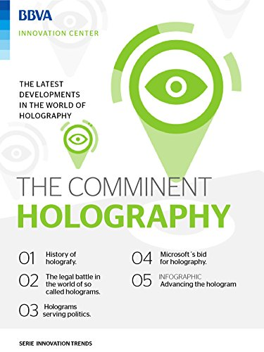 ebook-holography-innovation-trends-series-english-edition
