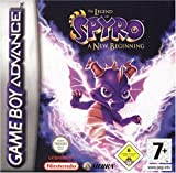 The Legend of Spyro a New Beginning